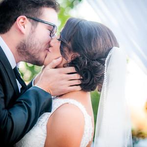 Emily and Tyler Wedding at Hotel Palomar Phoenix