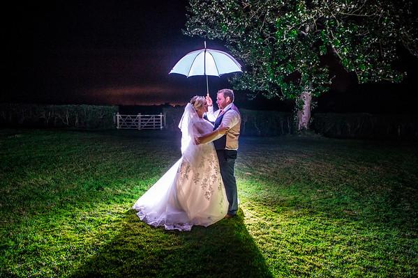 Emily and Wayne  - Wedding