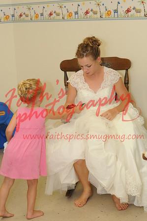 Bride preparation 072012