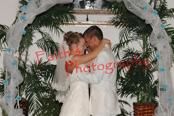 Emily & Tyler Wedding 072012