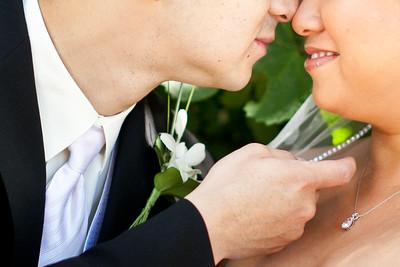 Emily & Simon Wedding