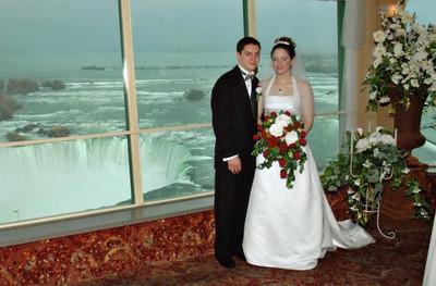 Emily & Eric - Niagara Falls