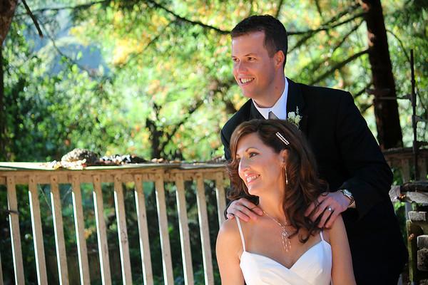 Emily & Kyle Wedding