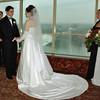 Emily & Eric's wedding in Niagara Falls