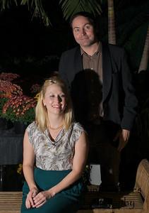 Emily & Stephen