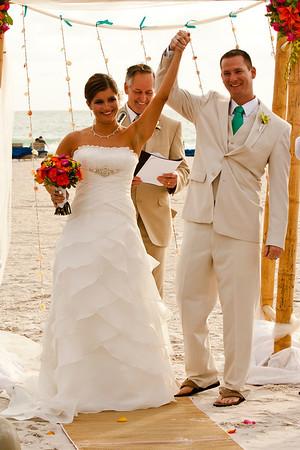 Emily & Dave's Wedding