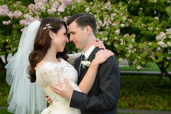 Emily & Robby Wedding
