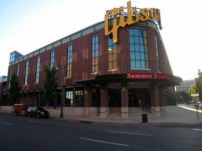 The Gibson Guitar Factory