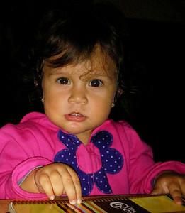 niece