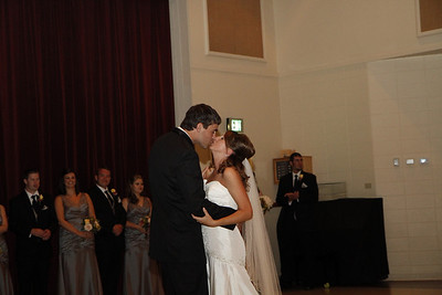 Emily and Scott's Wedding 6-19-10