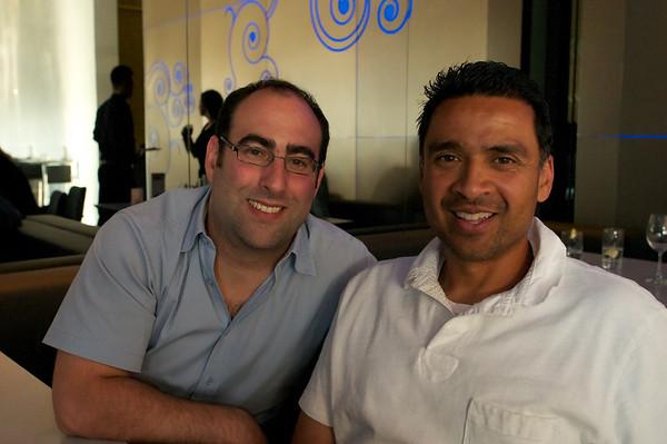 Oren and Omar