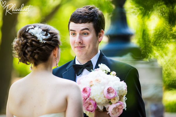 Katelyn & John: First Look
