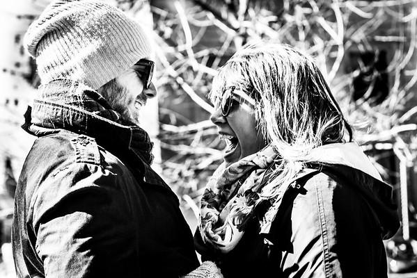 Dunham-Crocco Engagement