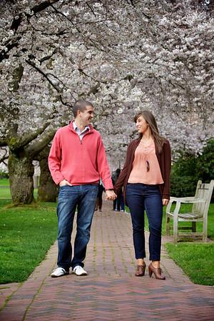 Amy and Tyler Boyd Wedding Proofs