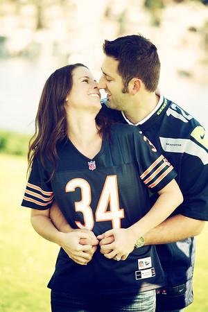Christin and Chris Browne Wedding Proofs