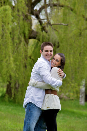 Elana and Alex Kier Wedding Proofs
