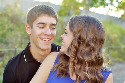 Michelle and Brad Freeman Wedding Proofs