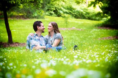 Sarah and Daniel Groussman Wedding Proofs