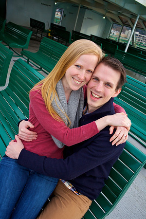 Jessica and Shawn Heide Wedding Proofs