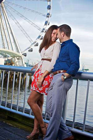 Lindsay and John Bartis Wedding Proofs