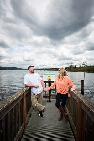 Sara and Tim Venhorst Wedding Proofs