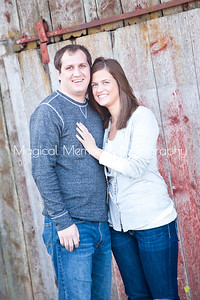 Nick & Nicole E-Session <3