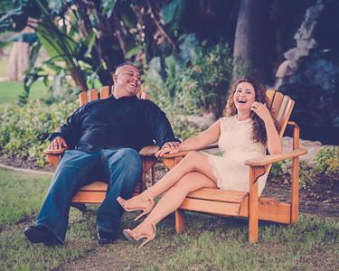 Gabriela y Omar