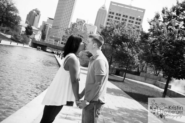Missy + Jon = Engaged!