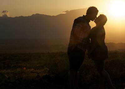 Tara & Tristen Engagement