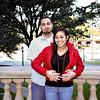 Cecile & Brandon