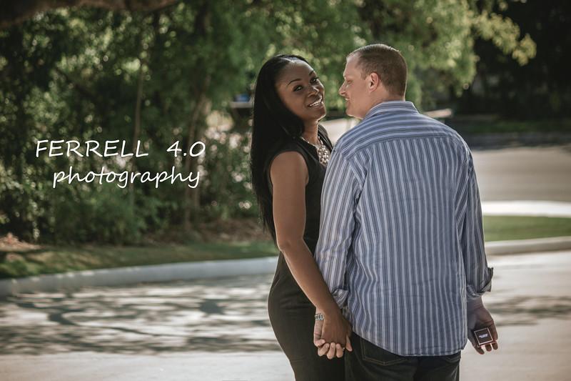 Randall and Merlene
