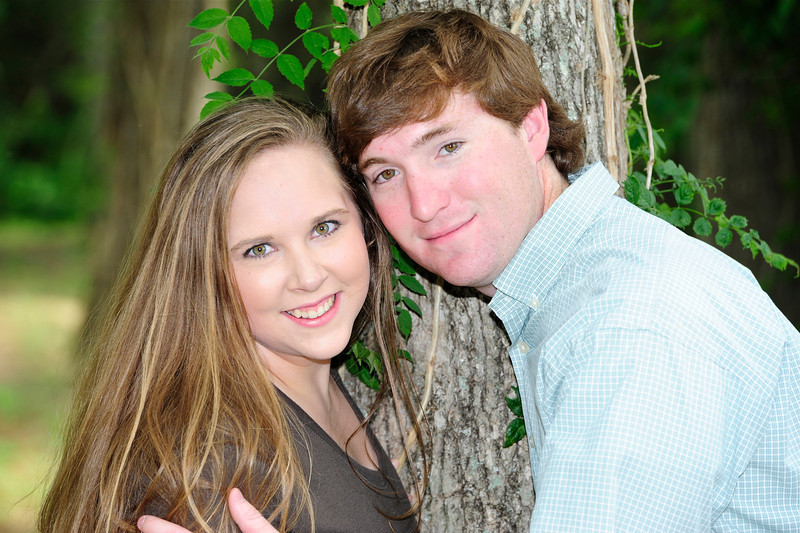 Adam Haley & Mollie