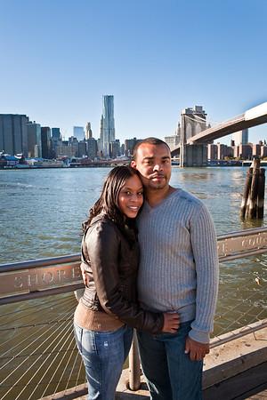 Ebony & Jason