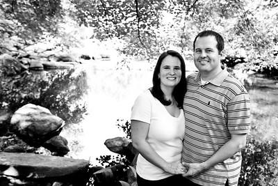 Kathryn & Mark