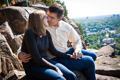 Michelle & Jeremy