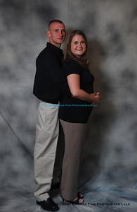 Richard & Tara