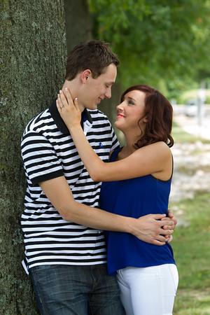 Jason and Paige Engagement-5811