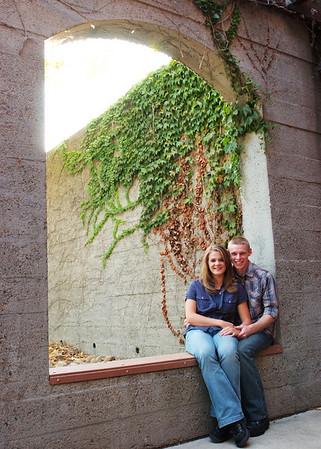 Craig & Hayley