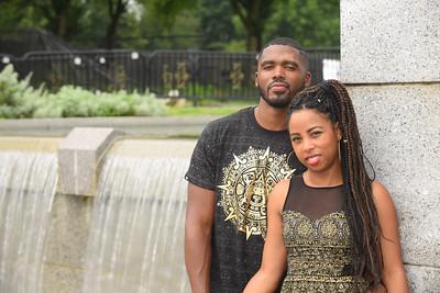 Wayne and Chantay Engagement-51