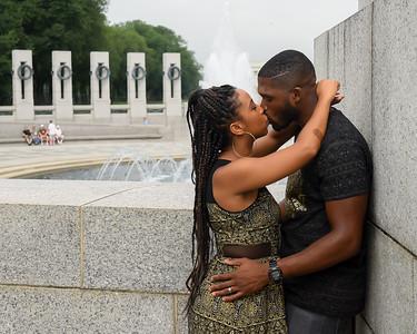 Wayne and Chantay Engagement-39