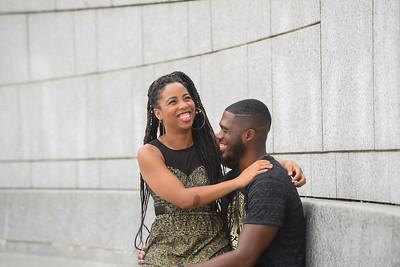 Wayne and Chantay Engagement-63
