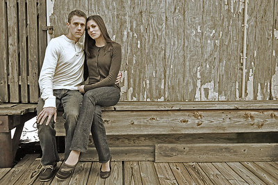 Kaylee and James engagement set. @Canandaigua Lake Copyright © 2010 Alex Emes All rights reserved.
