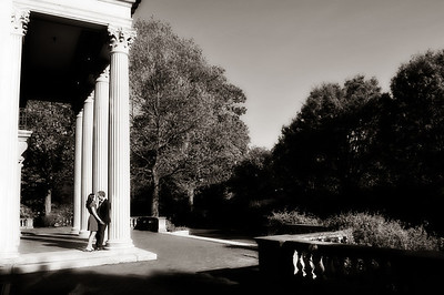 Alexandra and Ryan engagement set. @George Eastman House, Rochester Copyright © 2012 Alex Emes All rights reserved.