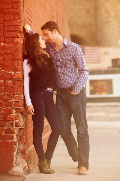 Arielle-Lee-Engagement-shoot