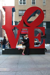 Jennifer & Gary NYC Engagement Shoot 102