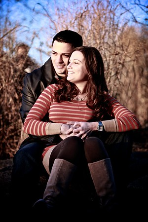 Marianna & Anthony Engagement Shoot 4