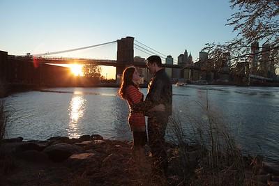 Marianna & Anthony Engagement Shoot 11