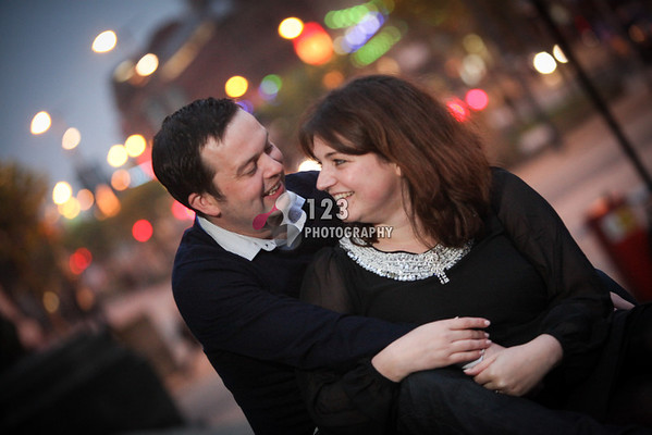 engagement photography Leeds, West Yorkshire