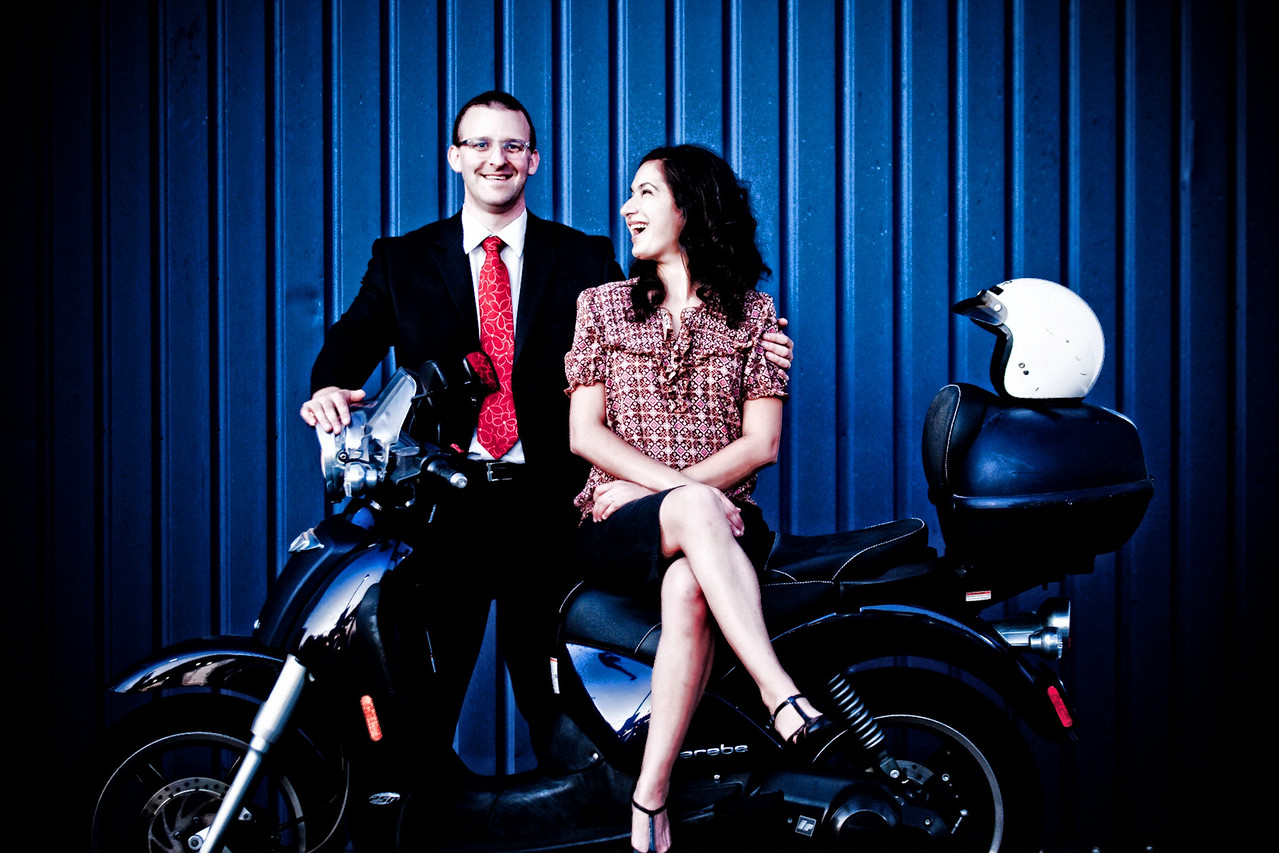engagement photo sideas