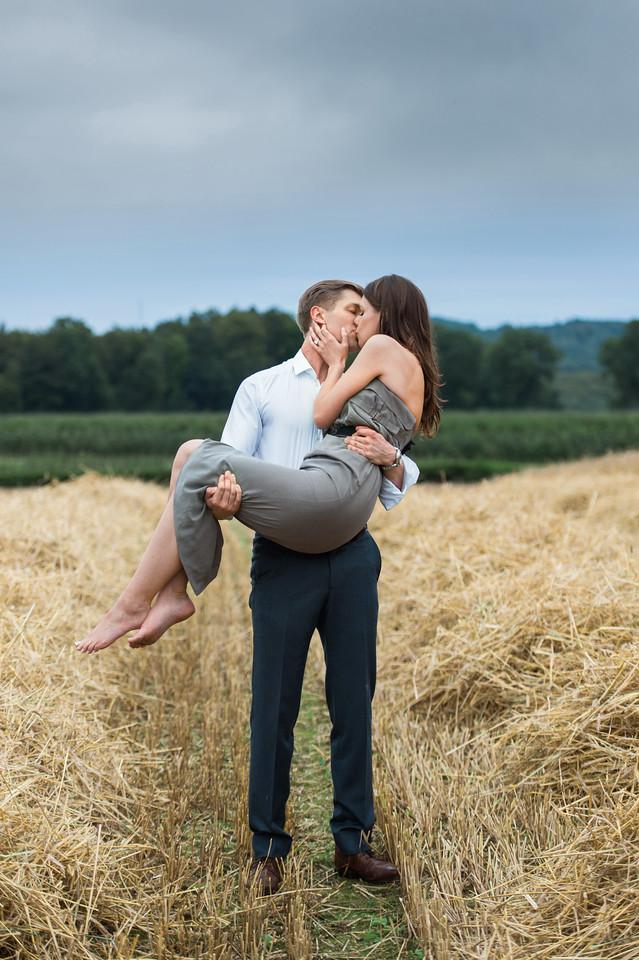 Magdalena och Felix provfotografering bröllop 11 augusti 2017